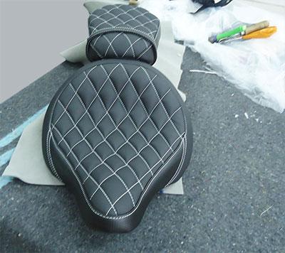 Tauque tapicera de motocicletas y automviles for Tapiceria de asientos de moto